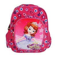 TD Tas Ransel Anak Karakter Sophia / Backpack Sekolah