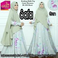 safa syari by alisha 4 warna