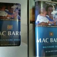 Mac Baren Hand Rolling Tobacco Halfzware shag