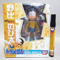 Sale Mainan action figure Nobita Doraemon series Full artikulasi ting