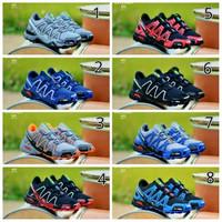 Sepatu Olahraga Lari Atletik Runner
