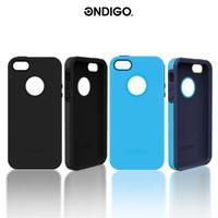 softcase iphone 4 / 4s merk ondigo