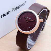 Harga jam tangan wanita hush puppies set bulat jam tangan trendy tas | WIKIPRICE INDONESIA