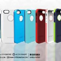 softcase iphone 5 / 5s merk ondigo