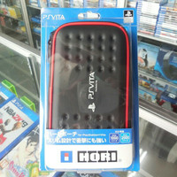 PS Vita HORI Dot Airform for PS Vita FAT / Slim - Black Red Original