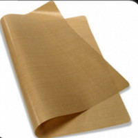 Kain kertas Teflon sheet Mesin Sablon Printer DTG Tinta DTG Polyflex