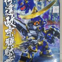 SD Date Masamune Gundam