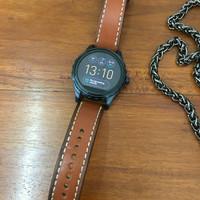 Fossil Smartwatch Seri Q Marshal