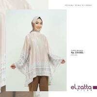Baju atasan wanita Tunik Elzatta ( Tunik Mezaya)