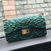 Ut1686 - 1687 jelly bag import tas batam selempang sling bag wanita mu