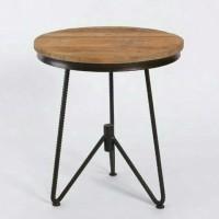 stool besi (nakas,rak,meja,kursi&sofa,lemari, furniture)