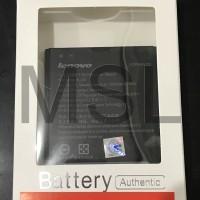 Baterai Lenovo A6000 BL242 Original 100%