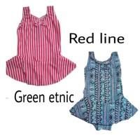 swimsuit babygirl/ baju renang bayi