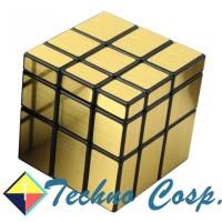 Techno Cosp Rubik Cube Magic Puzzle 3 x 3 x 3 Balok Kotak Main Unik
