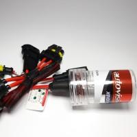 Bohlam HID Autovision H1, H3, H7, H11, HB3, HB4 (BERGARANSI)