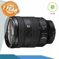 Lensa Sony FE 24-105mm f4 G OSS Wide - Telephoto Lens