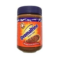 OVOMALTINE CRUNCHY CREAM SELAI COKELAT - 380GR