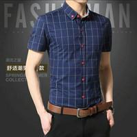 FASHION : Kemeja Fashion Man Tommy Pdk -JMS