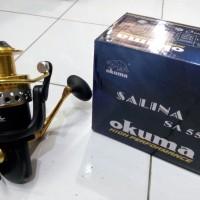 Reel Spinning Okuma Salina SA 55 5 Bearings