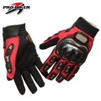 sarung tangan motor wanita gloves PROBIKER FULL
