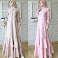 Jual dress Murah/Grosir dress Murah/JUMA MAXY PR001