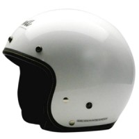 Helm Cargloss DEVIL CLASSIC SP WHITY WHITE