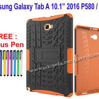 RUGGED ARMOR Samsung Galaxy Tab A P580 P585 10.1