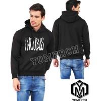 KEREN!!! Jaket Sweater Hoodie INCUBUS YM01