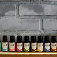 Aroma Terapi | Aromatherapy | Essential oil |Pengharum Ruangan