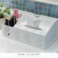 Tempat Tissue Tisu Cosmetic Majalah Serbaguna A517