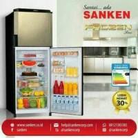 Harga Kulkas Sanken 2 Pintu Hargano.com
