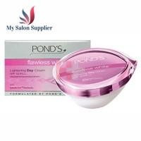 Ponds Flawless White Lightening Day Cream SPF 18 50g