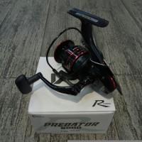 Limited Reel Pancing Versus Predator 6000 10 1 BB PALING MURAH