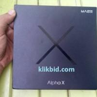 OTW MAZE Alpha X 4G Phablet 6 RAM 64GB ROM - BLACK bonus back case