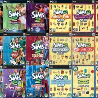 The Sims 2 Complete Edition PC