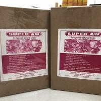 SUPER AW - Pengawet Sarang Walet