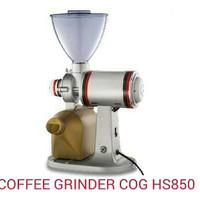 Harga mesin giling kopi cog hs850 fomac coffee | Pembandingharga.com