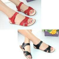 Sepatu Sandal Flat wanita EBEL SJ 10