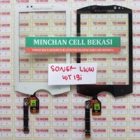 ORIGINAL TOUCHSCREEN TOUCH SCREEN SONY ERICSSON LIVE WITH WALK Limited