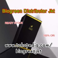 Stemcell-Gold Bio Gold ASLI Biogold Biogreen ORIGINAL