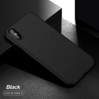 CAFELE iPhone X - Hard Case Ultra Thin PP 0.33MM ORIGINAL