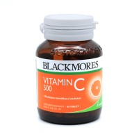 BLACKMORES Vitamin C 500 mg