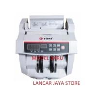 (Diskon) Alat Hitung Uang/Money Counter TORI TMA-3900