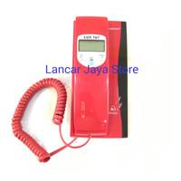 (Murah) Telephone Sahitel S35 (RED)
