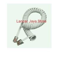 (Sale) kabel spiral buat telepon meja