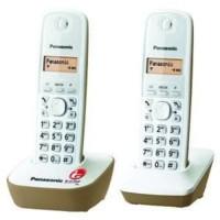 (Dijamin) Wireless Panasonic KX-TG1612 Belgie