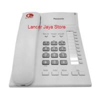 (Diskon) Telphone Panasonic KX-TS-825 White (New Product)