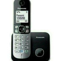 (Diskon) Telephone Wireless Panasonic KX-TG6811