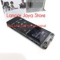 (Dijamin) Digital Voice Recorder/Perekam Suara Sony ICD UX-560F