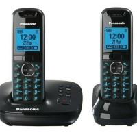 (Murah) Telephone Wireless Panasonic KX-TG5522